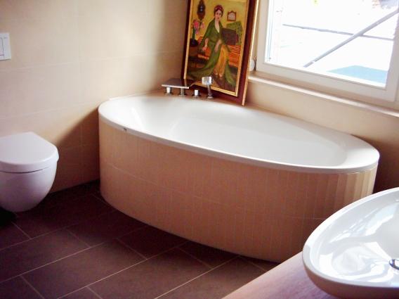 Ebenerdige Dusche Dachgeschoss : Fliesenlegerwerke in N?rnberg und Umgebung