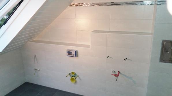 bodenebene dusche einbauen elegant bodenebene dusche. Black Bedroom Furniture Sets. Home Design Ideas